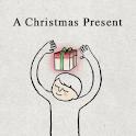 A Christmas Present logo