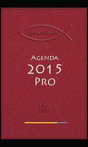 Agenda 2015 pro v2.10