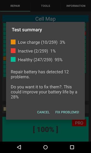 玩免費工具APP|下載Repair Battery Life app不用錢|硬是要APP
