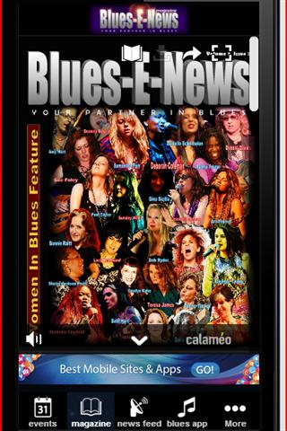 Blues-On-Demand