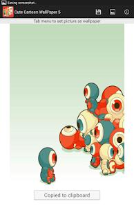 玩漫畫App|Cute Cartoon WallPaper 5免費|APP試玩