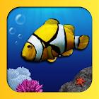 生动的三维海洋生物 icon