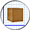Cabinet Builder icon