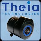 Theia Lens Calculator icon