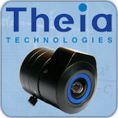 Theia Lens Calculator