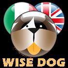 Inglês-Italiano Frase icon