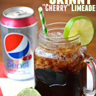 Skinny Cherry Limeade