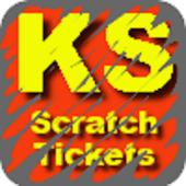 Kansas Scratch Tickets