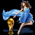 이상형 월드컵[여자] logo