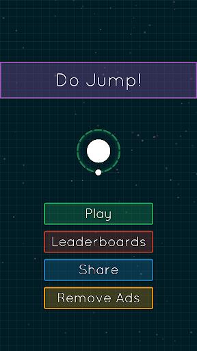 Do jump
