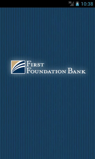 First Foundation Bank Mobiliti