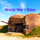 World War I Sites