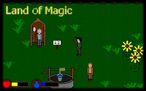Land of Magic