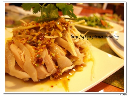 南城泰式料理
