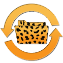 Cheetah Sync for Files/Folders logo