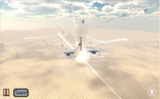 戦闘爆撃機
