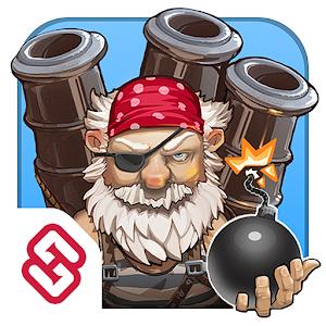 Pirate Legends TD Mod (Unlimited Money) v1.0.1.79 APK