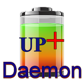 Battery Booster Daemon
