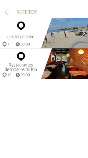 【免費旅遊App】Rio Mobile-APP點子