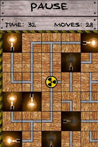 Lamp - 益智遊戲