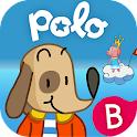 Polo's World educational games icon