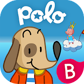 Polo's World educational games