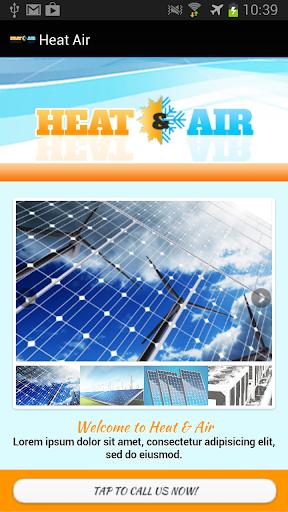 Heat Air