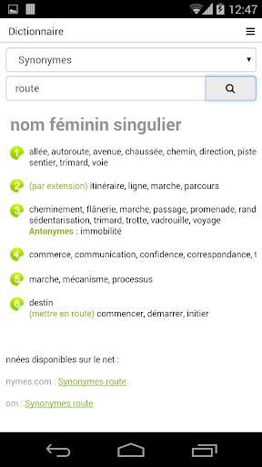 玩書籍App|免費法語詞典免費|APP試玩