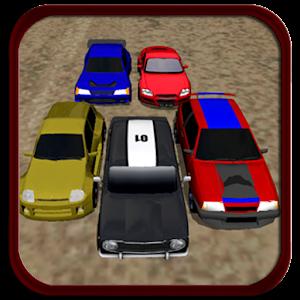 Drift Rally Simulator for PC and MAC
