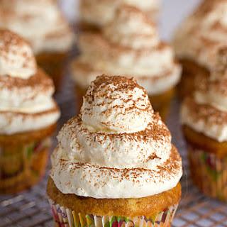 10 Best Mascarpone Cheese Cupcakes RecipesTiramisu Cupcakes With Mascarpone Cream