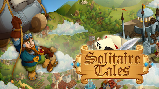 Solitaire Tales - náhled