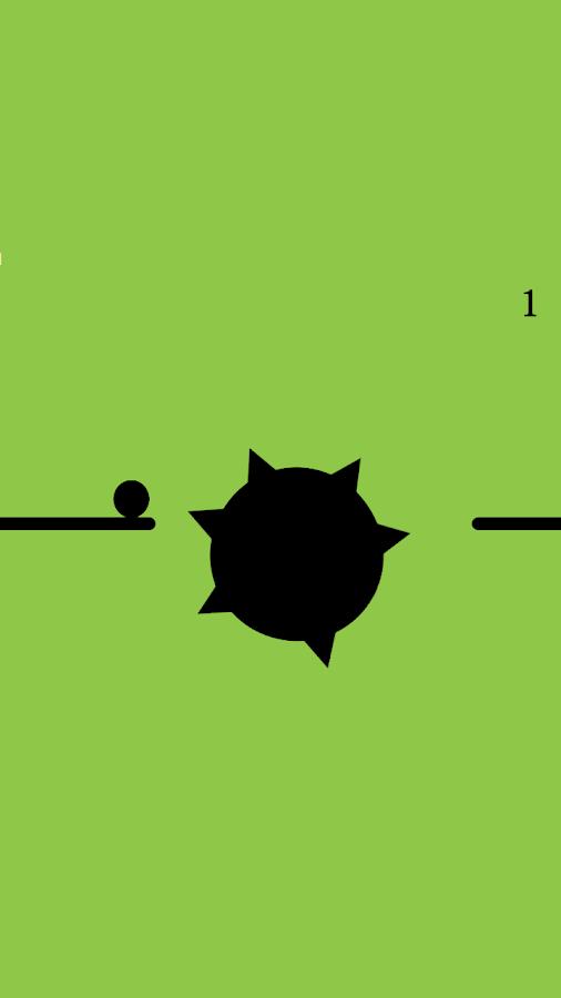 Spike-ball 6