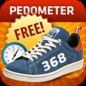 Pedometer Free icon