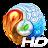 Alchemy Classic HD logo