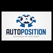 AutoPosition Rastreamento