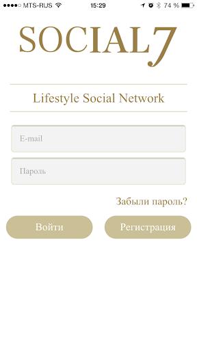 Social7