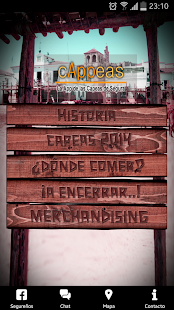 cAppeas - screenshot thumbnail