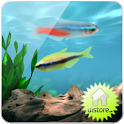 NATURE AQUARIUM Home apps logo