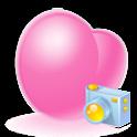 Love Camera logo
