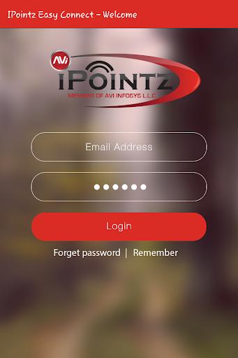 iPointz Client Connect