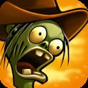 Zombie West icon