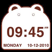 Naughty bear widgets 2.1.1