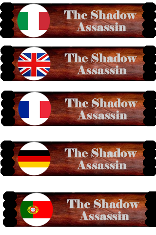 THE SHADOW ASSASSIN