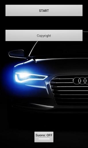 Quiz Audi