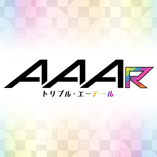 AAAR 娛樂 App LOGO-APP試玩