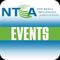 NTCA Events App icon