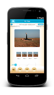 Yoga Point- screenshot thumbnail