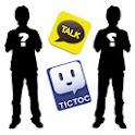 카카오톡 친구찾기 icon