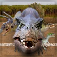 Jurassic Race 13.0