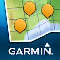 Garmin Tracker logo